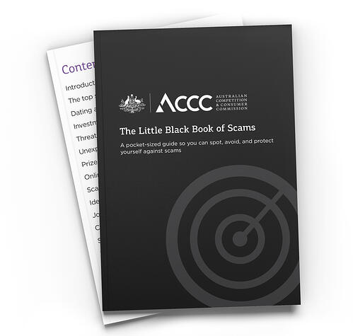 ACCC-Little-Black-Book-of-Scams-Mockup
