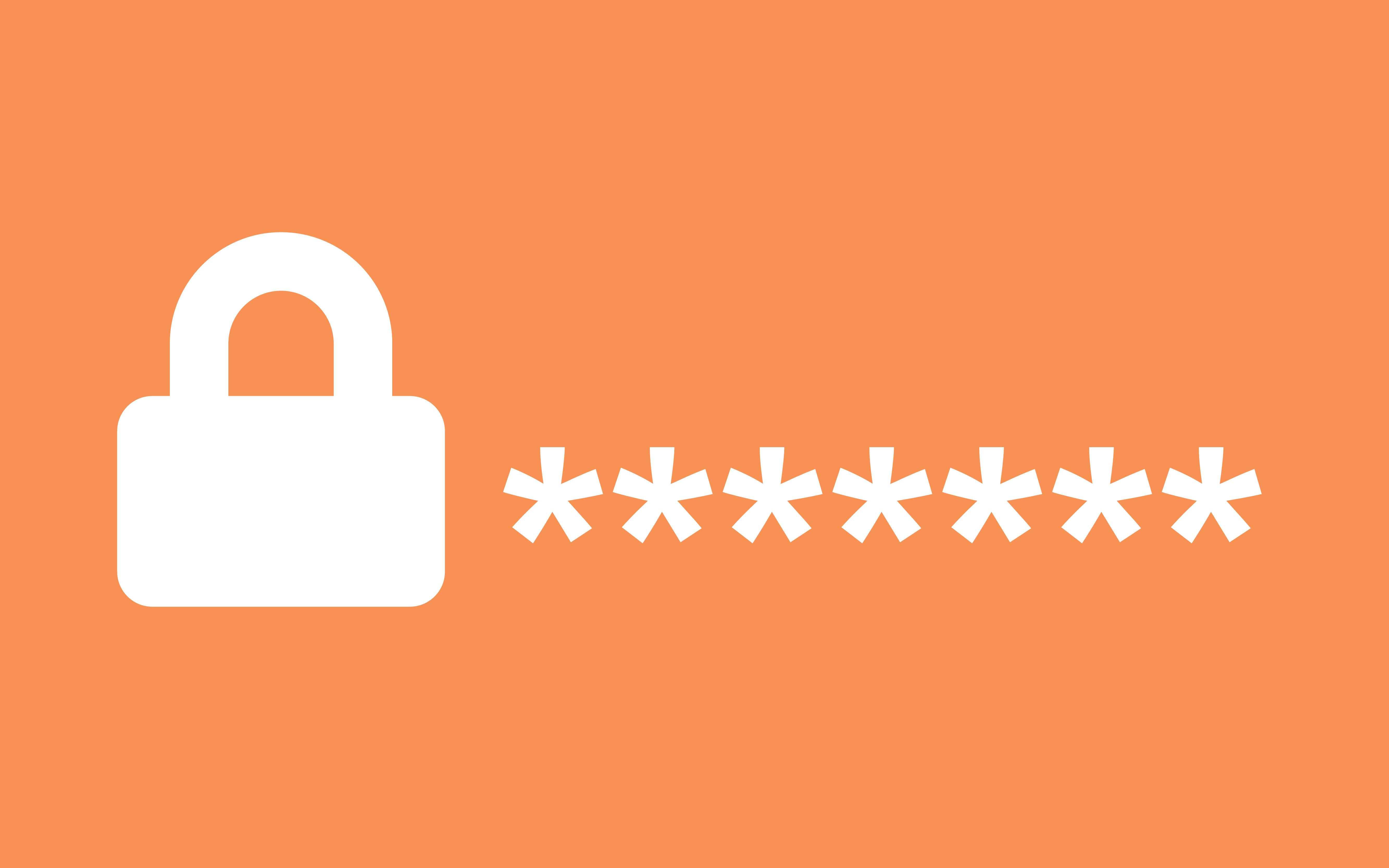 Phishing Graphics - Password Manager