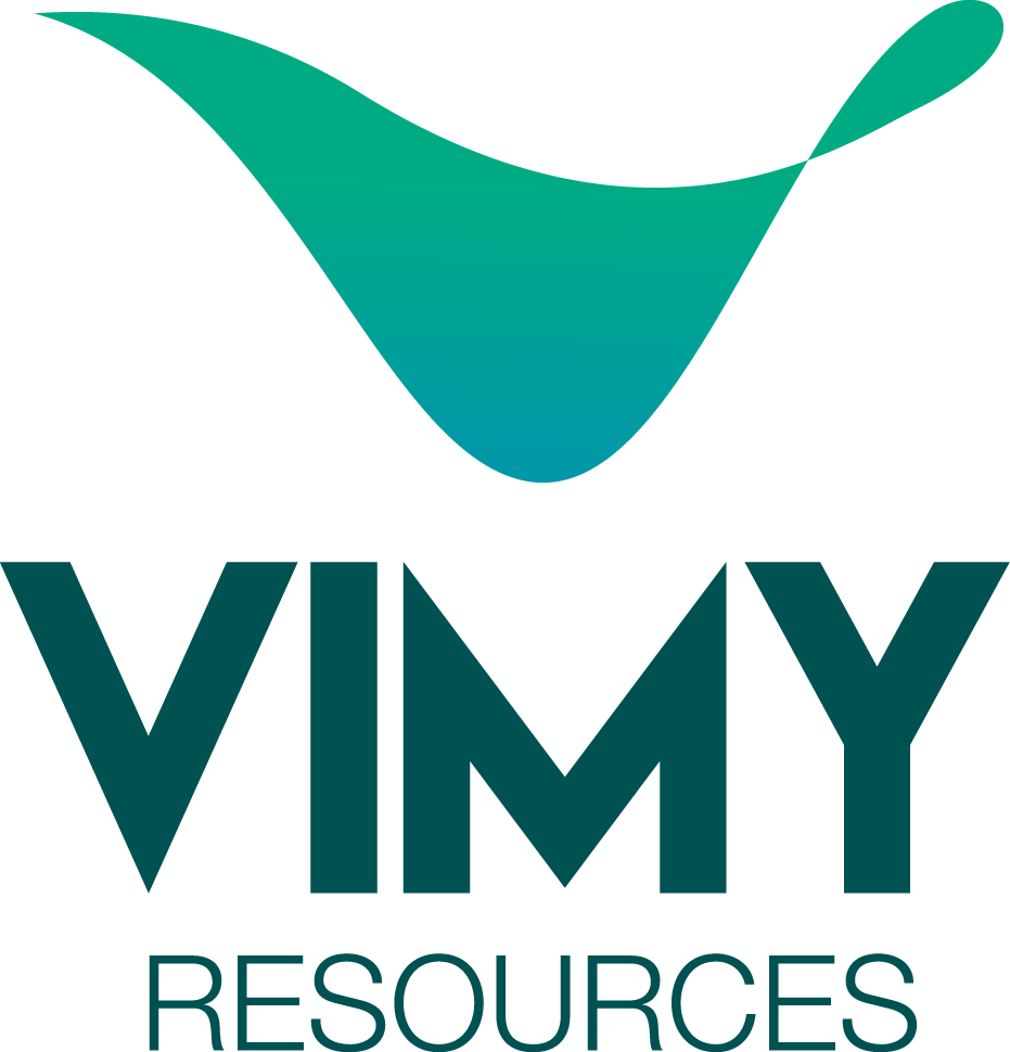 Vimy Resources Logo