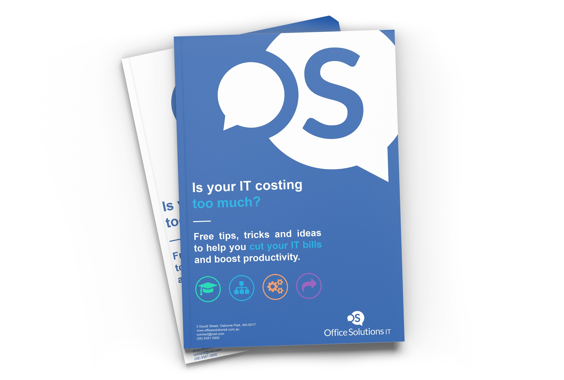 Office Solutions IT save money eBook