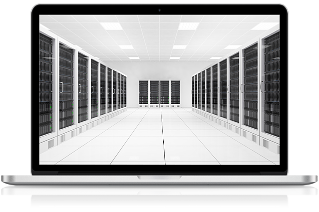 Cloud Backup Data Centre