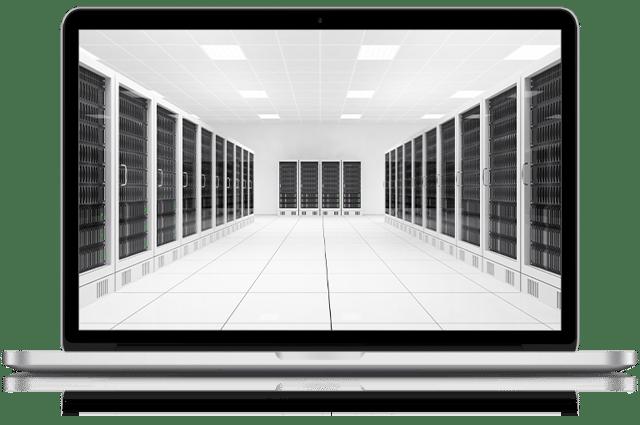 Cloud Backup Data Centre